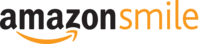 Amazon Smile donation logo