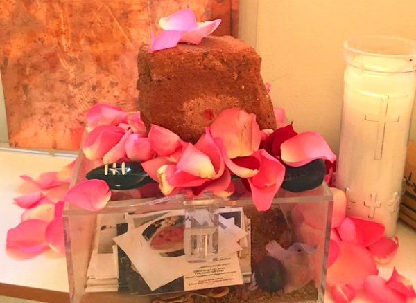 Special Healing Fire Ceremonies (Homas/Pujas) 5