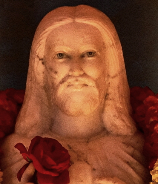 Guru Purnima Los Angeles July 5th, 2020 Jesus Meditation