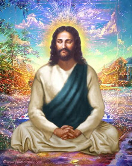 6/19 to 7/5/20 Guru Purnima Process 2020 - Merging In Christ's Love & Healing 11