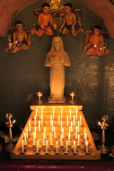 6/19 to 7/5/20 Guru Purnima Process 2020 - Merging In Christ's Love & Healing 13