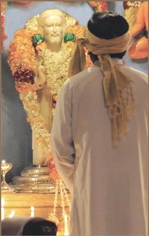 6/19 to 7/5/20 Guru Purnima Process 2020 - Merging In Christ's Love & Healing 15