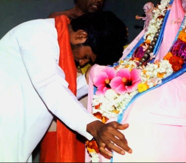 6/19 to 7/5/20 Guru Purnima Process 2020 - Merging In Christ's Love & Healing 21
