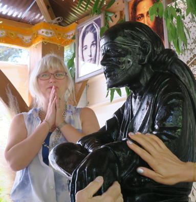 6/19 to 7/5/20 Guru Purnima Process 2020 - Merging In Christ's Love & Healing 23