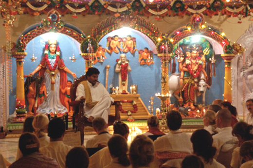 6/19 to 7/5/20 Guru Purnima Process 2020 - Merging In Christ's Love & Healing 24