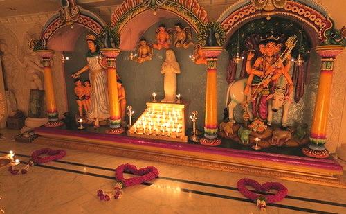 6/19 to 7/5/20 Guru Purnima Process 2020 - Merging In Christ's Love & Healing 25