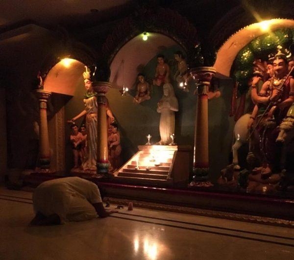 6/19 to 7/5/20 Guru Purnima Process 2020 - Merging In Christ's Love & Healing 26