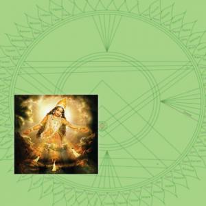 Sri Chakra class spiritual healing the divine femine