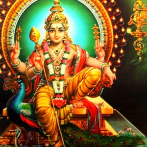 Muruga: The Supreme Spiritual Warrior & Keeper Of The Vel Webinar