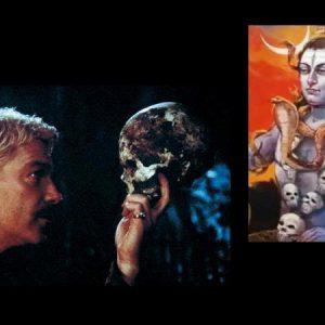 The Readiness Is All: Karma Siddhanta, Paramashiva Yoga, & Hamlet