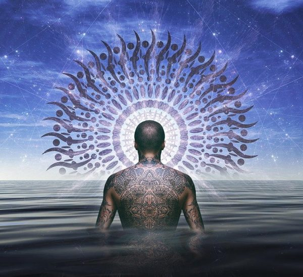 The Chakras: The Energy Centers In Our Bodies A 14-Part Satsang Series 2