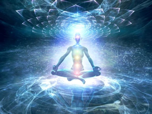The Chakras: The Energy Centers In Our Bodies A 14-Part Satsang Series 7