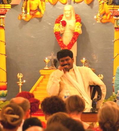 Sri Kaleshwar Indian Spirit