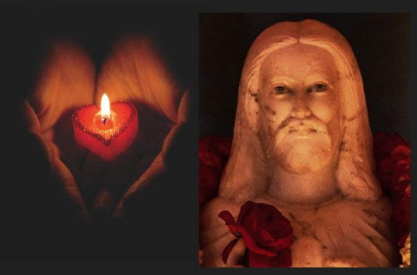 Embodying The Light: The Christ Consciousness, Ancient India, & You 1