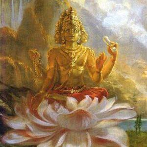 Yoga bliss nidra Brahma Consciousness