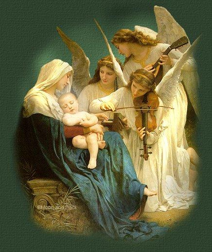 Divine angel webinar
