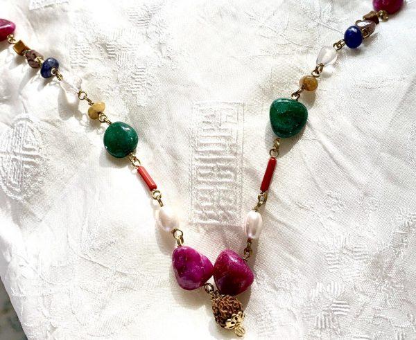 Navratna Mala (rosary) 3
