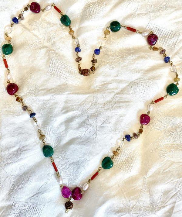 Navratna Mala (rosary) 2