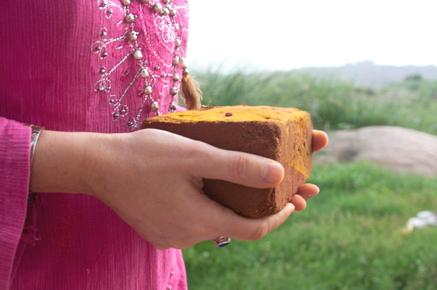 soul object babas brick