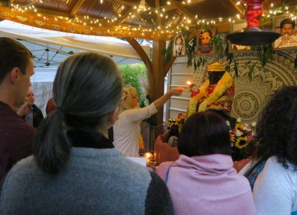 Guru Purnima 2021 Celebration/Retreat San Diego 7/24/21 2