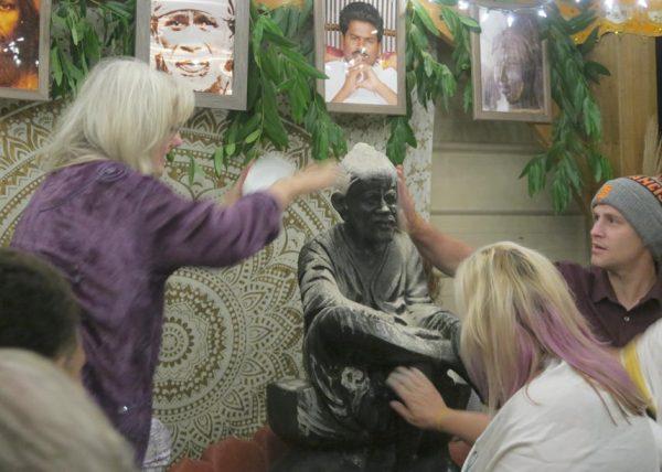 Guru Purnima 2021 Celebration/Retreat San Diego 7/24/21 3