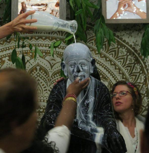 Guru Purnima 2021 Celebration/Retreat San Diego 7/24/21 5
