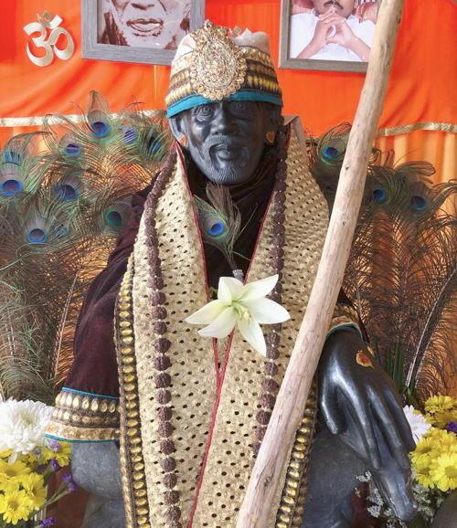 Guru Purnima 2021 Celebration/Retreat San Diego 7/24/21 6