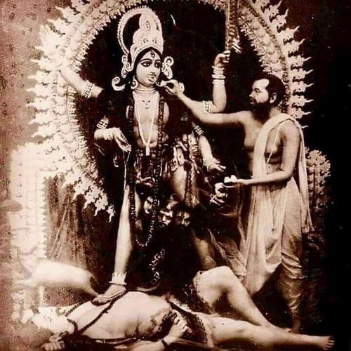 mother divine celebration