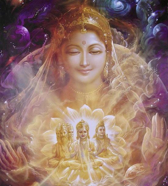 Navarathri 2021 - 9-Day Group Meditation Process 2